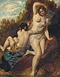 William Etty, R.A. (British, 1787-1849), William Etty, Click for value