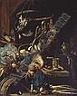 Cornelis van Lelienbergh (? c. 1626-after 1676 The Hague)