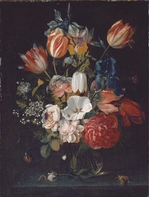 Jan Pauwel Gillemans I (Antwerp 1618-1675)