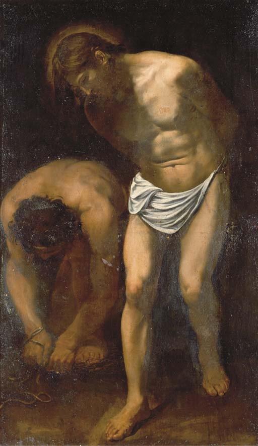 Michelangelo Merisi da Caravaggio (Milan or Caravaggio 1571-1610 Porto Ercole)