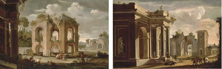 Niccolò Codazzi (Naples c. 1648-1693 Genoa)