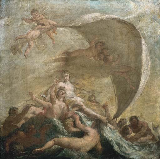 Antonio Bellucci (Venice 1654-1726)