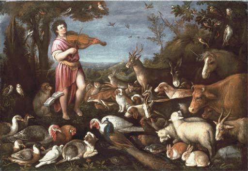 Leandro da Ponte, called Leandro Bassano (Bassano 1557-1622 Venice)