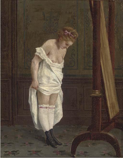 Thomas Couture (French, 1815-1879)
