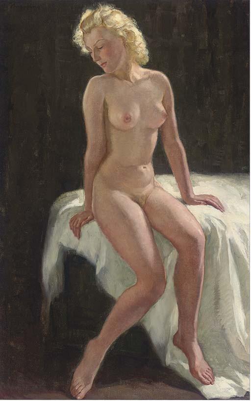 Wilhelm Hempfing (German, 1886-1951)