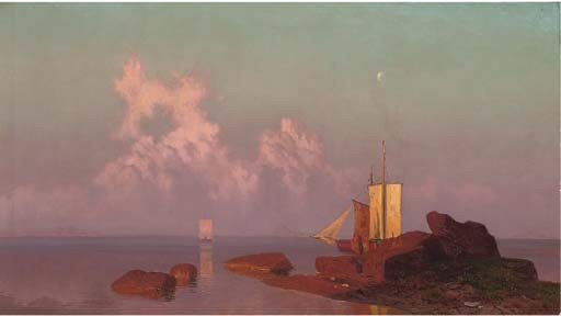 Hugo Knorr (German, 1834-1904)
