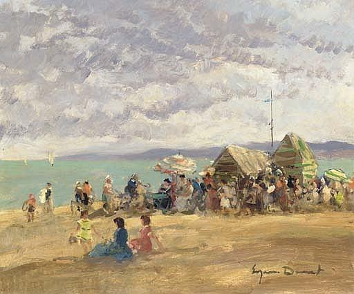 A la Playa