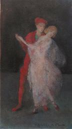 Pieter Cornelis de Moor (1866-1953)