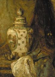 Sientje Mesdag van Houten (Dutch, 1834-1909)