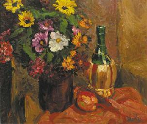 Mogens Vantore (1895-1977)