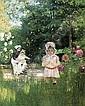 Albert Aublet (1851-1938), Albert Aublet, Click for value