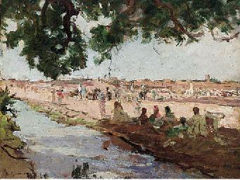 Adolphe-Ernest Gumery (1861-1943)