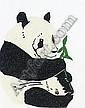 Power of the Panda (Happy), Rob Pruitt, Click for value