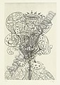 Untitled (Picasso Abstract), Jean-Pierre Durbiano, Click for value