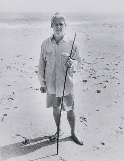 JOHN JONAS GRUEN (B. 1926)