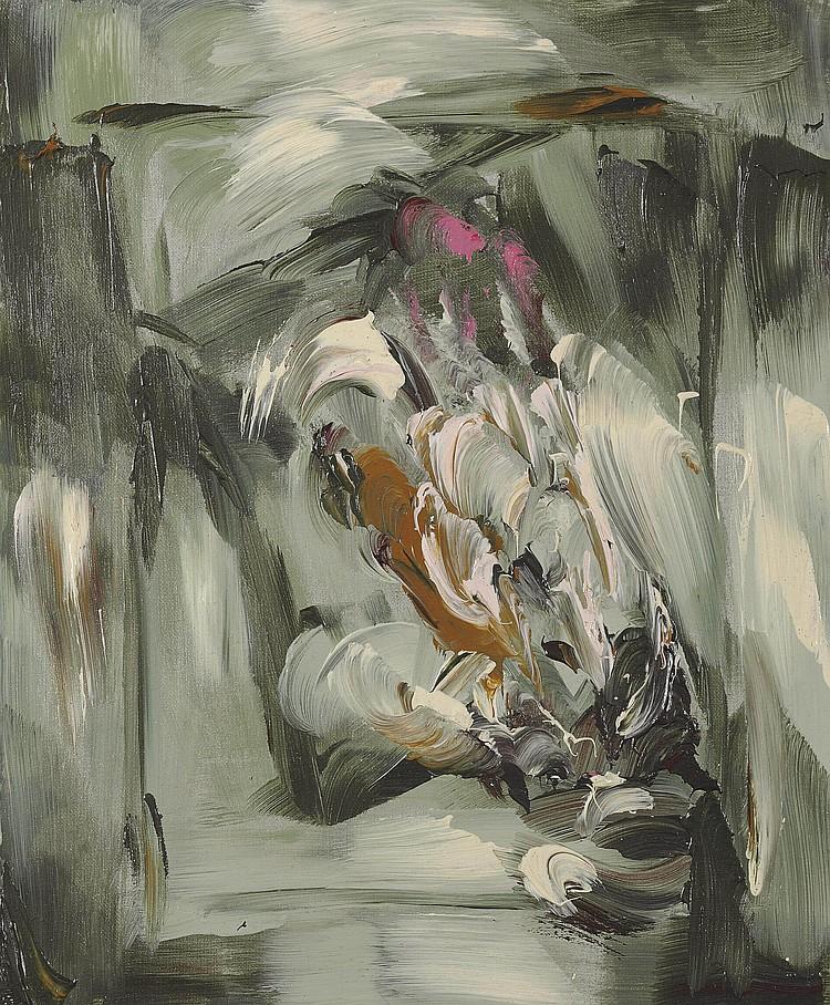 Katy Moran (b. 1975)