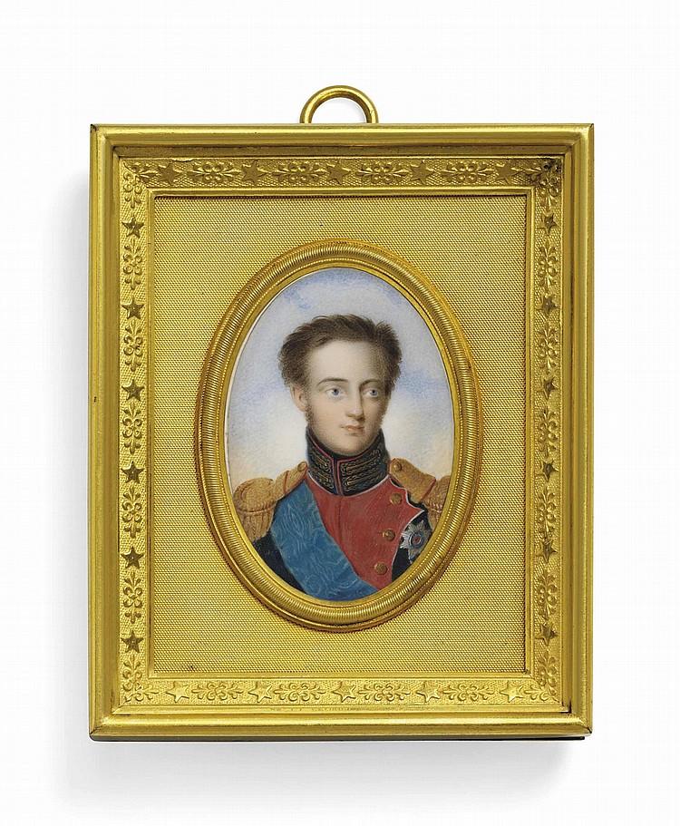 HENRI BENNER (FRENCH, 1776 - AFTER 1833)