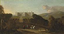 Peter Tillemans (Antwerp c. 1684-1734 Norton, near Bury St. Edmunds)