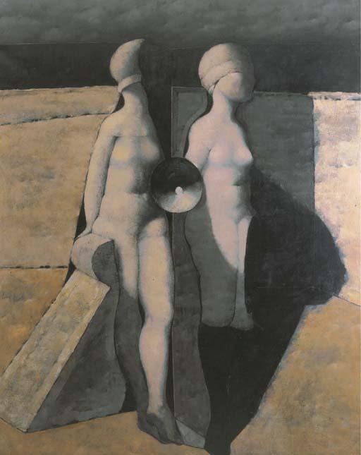 Armando Morales (N. 1927)