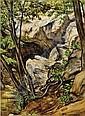 Henry Ernest Schnakenberg (American, 1892-1970), Henry Ernest Schnakenberg, Click for value