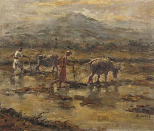 Theo Goedvriend (Dutch, 1879-1969)