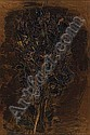 Fiori (Mazzo di girasoli), Ennio Morlotti, Click for value