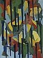 Composizione, Giulio Turcato, Click for value