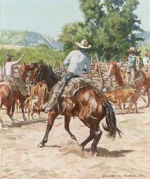 (Jim) Buckeye Blake (b. 1946)
