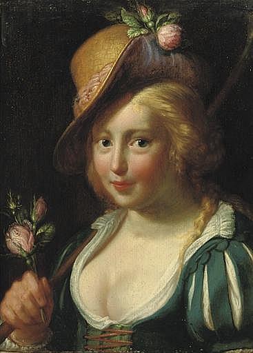 Paulus Moreelse (Utrecht 1571-1628)