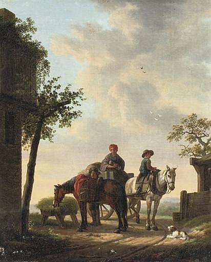 Cornelis van Cuylenburgh (1758-1827)