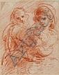 ATTRIBUE A GIOVANNI BATTISTA CIPRIANI (FLORENCE 1727-1775 LONDRES)                                        , Giovanni Battista Cipriani, Click for value