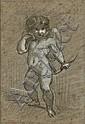 ANDRE-CHARLES VOILLEMOT (PARIS 1822-1893)                                        , Charles Voillemot, Click for value