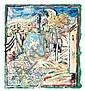 Renos Loizou (Cypriot, b. 1948)                                        , Renos Loizou, Click for value