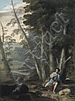 Domenico Gargiulo, called Micco Spadaro (Naples 1612-1679)                                        , Domenico Gargiulo, Click for value
