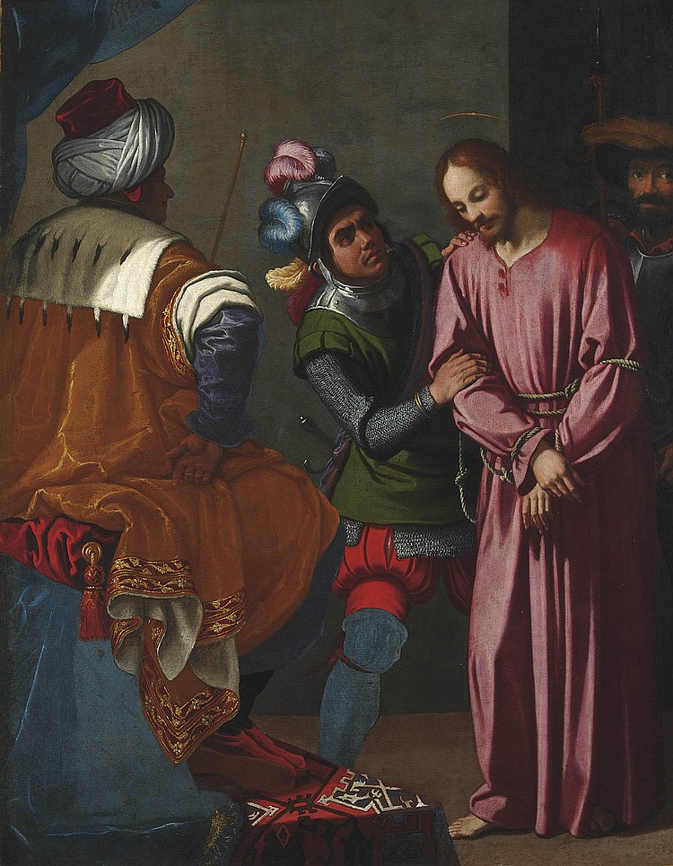 Agostino Ciampelli (Florence 1565-1630 Rome)