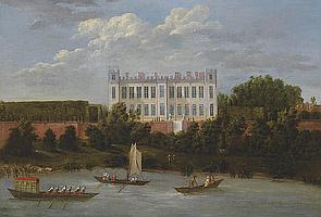 Attributed to Robert Griffier (London 1688-c. 1750)