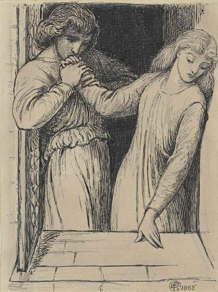 characters in hamlet and frightening ophelia By any reckoning hamlet is one of the most complex of shakespeare's characters, and a series of soliloquies is only one of the means which encourage the audience to enter imaginatively into his very personal and frightening predicament.