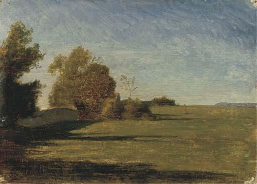 Antonio Fontanesi (Italia 1818-1882)