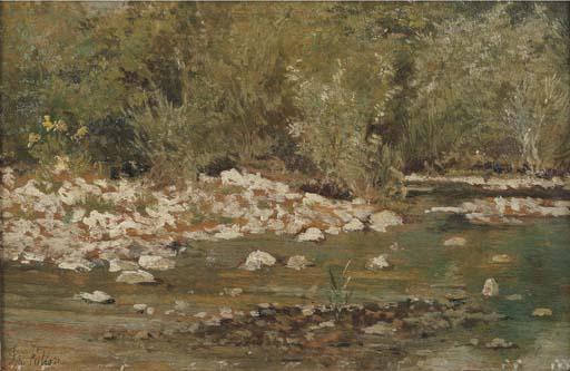 Giovanni Fattori (Italia 1825-1908)