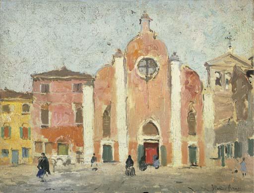 Italico Brass (Italia 1870-1943)