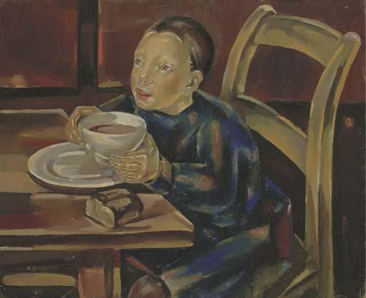 Maria Blanchard (1881-1932)