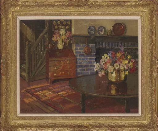 Herbert Davis Richter (BRITISH, 1874-1955)