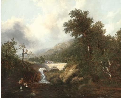 H. Lancaster, (British, c.1836)