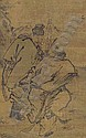 WU WEI (1459-1508), Wu Wei, Click for value