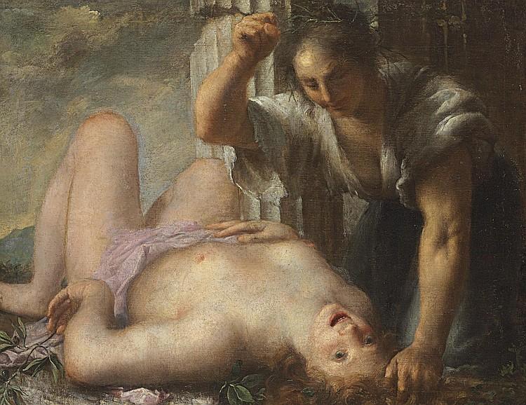 Andrea Celesti (Venice 1637-c. 1712)