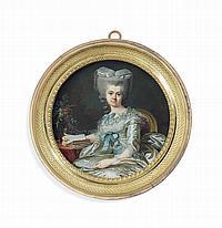 JEAN-LAURENT MOSNIER (FRENCH, 1743/44 - 1808)