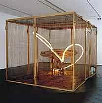 Conrad Shawcross (b. 1977)  - Light Perpetual