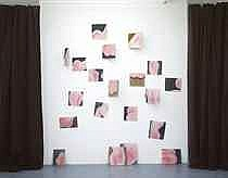 Laure Prouvost (B. 1978)  - Look Behind The Curtain