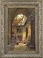 Hermann David Solomon Corrodi (Italian, 1844-1905), Hermann Corrodi, Click for value