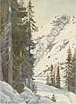 Andrei Afanas'evich Egorov (Russian, 1878-1954), Andrej Afanas'evič Egorov, Click for value